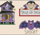 00328 Trick or Treat - 2