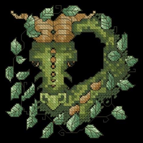 Seasonal Dragons - Summer