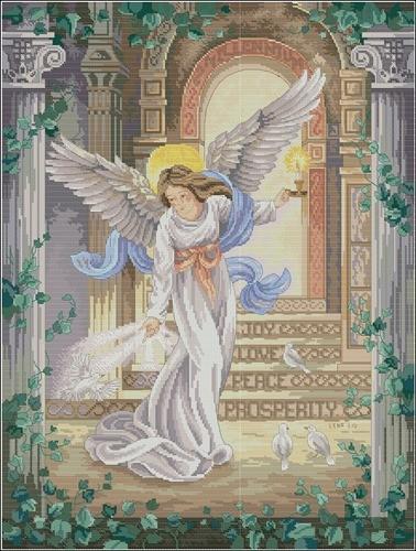 Millenium Angel # 3870