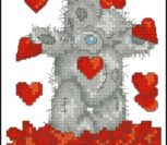 Shower of Hearts