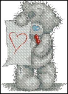TT 21 Heart for you