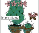 Cross stitch cacti 2
