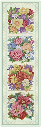 Four Season Floral