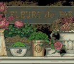 35093 - Fleurs de Paris