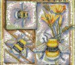 Серия - насекомые (Пчелка)