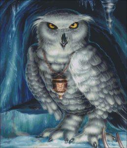 Wizard Messenger