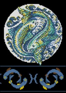 Super Zodiak – Pisces