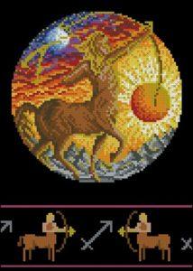 Super Zodiak – Sagittarius