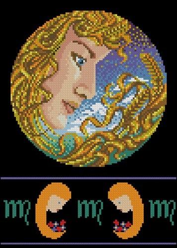 Super Zodiak – Virgo