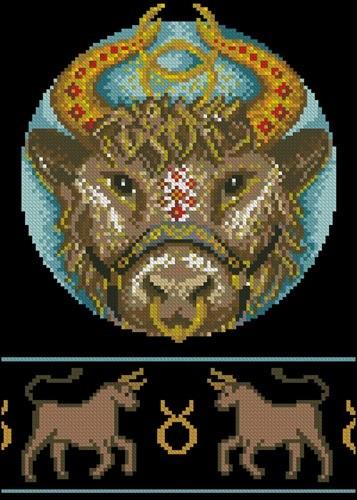 Super Zodiak – Taurus