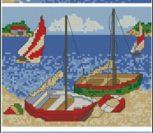 Sea Triptych