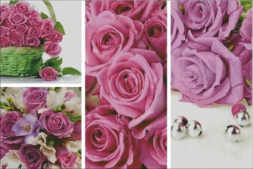 Розы для любимых