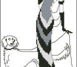 Lady & Dog 2