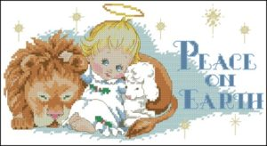 "Holly Angels ""Peace on Earth"""