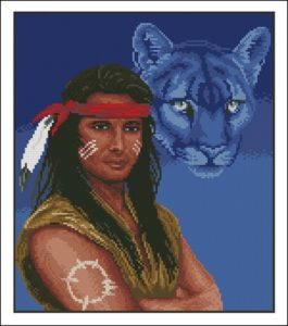 Puma spirit