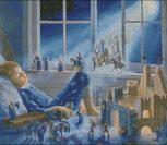 Сказочный сон