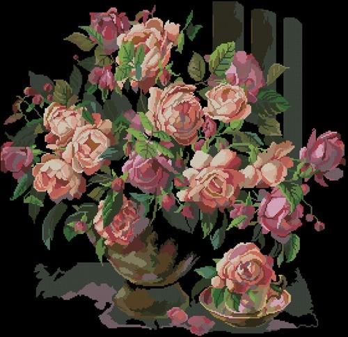 Classic Roses (#41330)