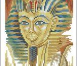 King Tutankamun, small N°34740
