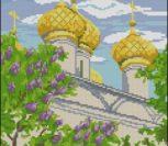 Церковь Иоанна Богослова в Ипатьевской