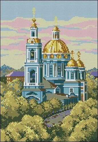 Елоховская церковь