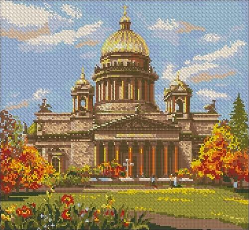 Исаакиевский собор (923)