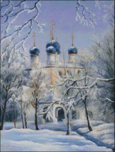 Федоровский кафедральный собор