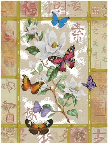 Brilliant Butterfly Celebration