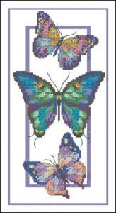 Butterfly 13120