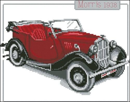 Morris 1938