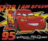1135-33 Lightning MC Quenn