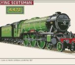 CFS126-Flying Scotsman
