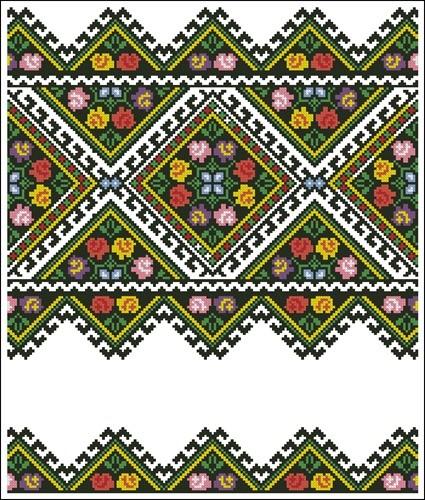 Рушник Настуня РР-05