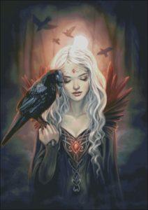 Raven Kin-Fenech