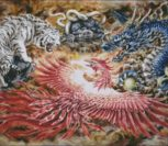 Four Heavenly Beasts - Harai