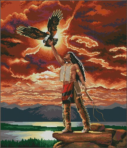 Gift of the Eagle Feather