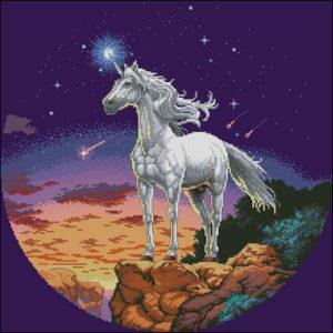 Unicorn Mistique