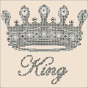 "Корона ""King"""