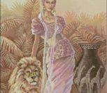 Африканская царица