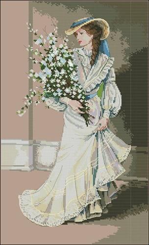 Portrait of Elegance