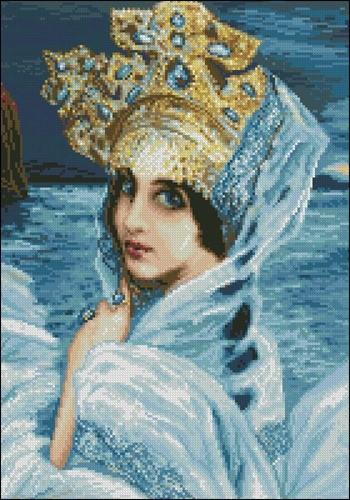Princess Swan