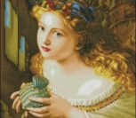 the Fair Face of Woman, Sophie Anderson