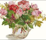The Dutch Rose