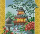 Весенний Китай