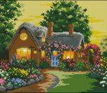 Domek w Kwiatach