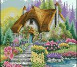Маленький домик (Белоснежка)