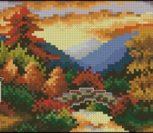 Осенью за городом