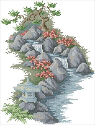 РТО, пагода