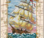 Voyage at Sea