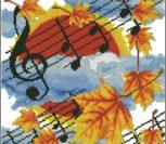Ф-343 Осенняя мелодия