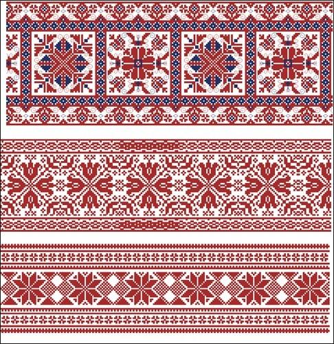 Древний славянский орнамент